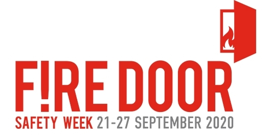Working from home makes 2020's Fire Door Safety Week more poignant than ever